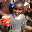 Feeding Program Cup